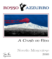 A Crush on Etna