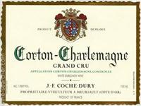 Coche Corton Label