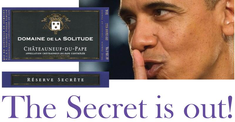 Solitude Secrete