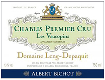 Long-Depaquit Vaucopins label