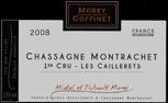 Morey-Coffinet Caillerets Label