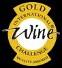 IWC Gold Medal Logo