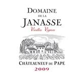 Janasse VV Label