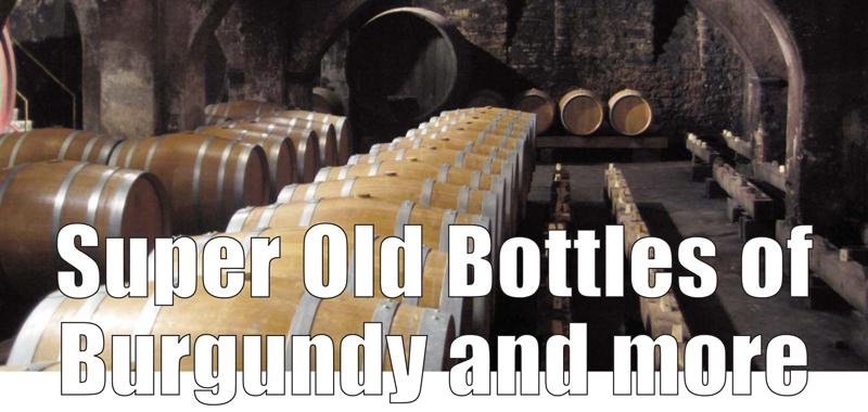 Super Old Bottles Header