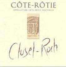 Clusel-Roch Cote-Rotie Classique