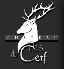 Pas du Cerf Logo