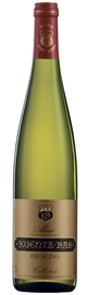 Kuentz-Bas Riesling COllection Bottle