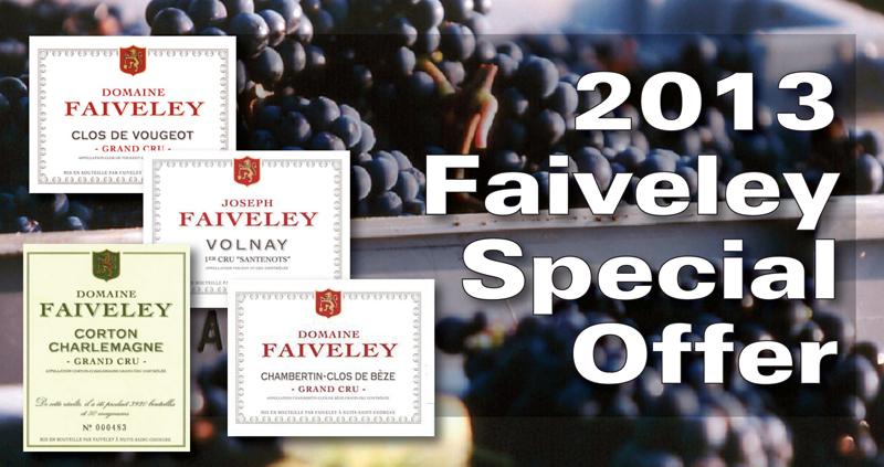 Faiveley 2013 Header