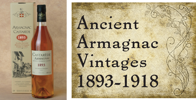 Armagnac Ancient