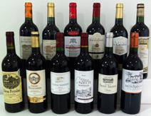 Bordeaux Dozen