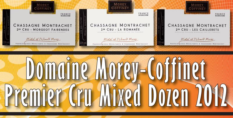 Morey-Coffinet 1er Cru Header