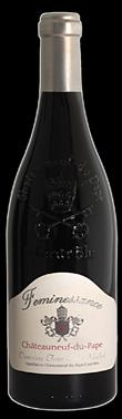 Tour st Michel Feminessance Bottle 2