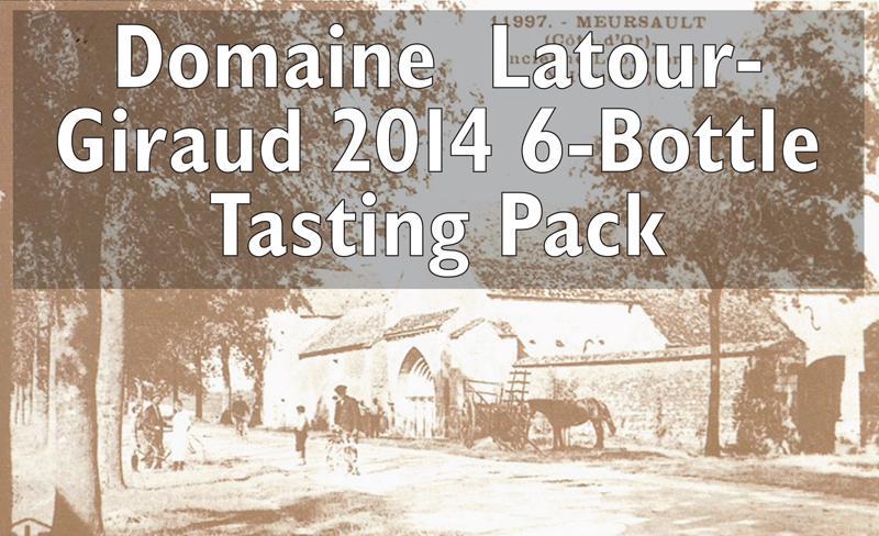Latour-Giraud 2014 Pack Header