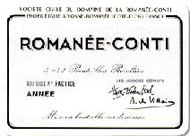 Romanee-Conti_label