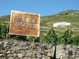 Cote-Rotie scene