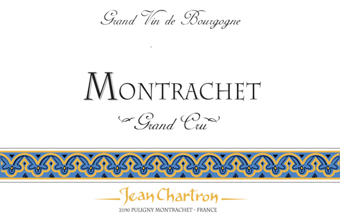 Chartron Montrachet Large