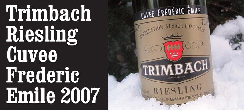 Trimach Frederic Emile