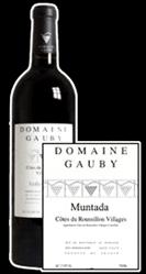 Gauby Muntada 2010