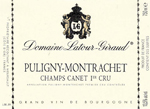 Latour-Giraud Champs Canet