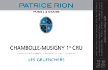 Rion C-M Gruenchers