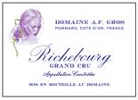 A-F Gros Richebourg