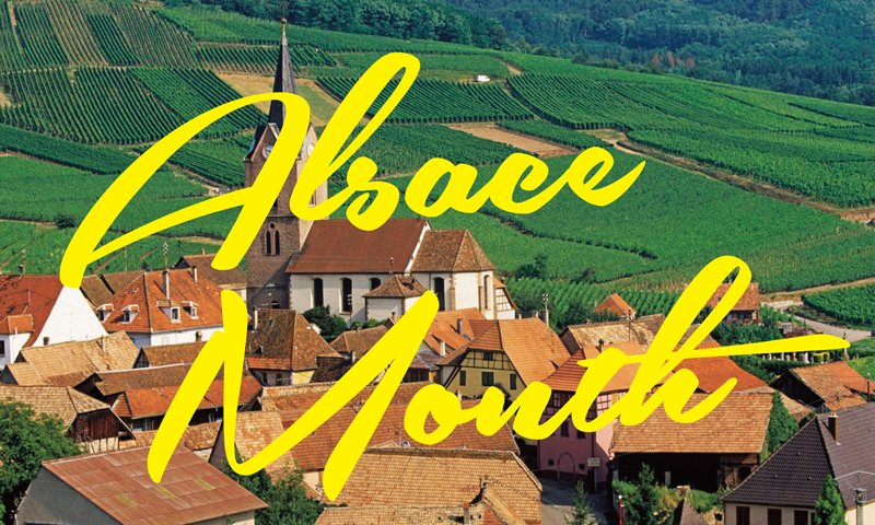 Alsace Month Header