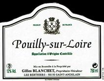 Blanchet Sur Loire NV