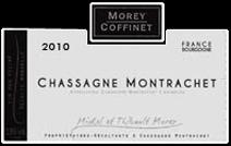 Morey-Coffinet C-M 2010 Label