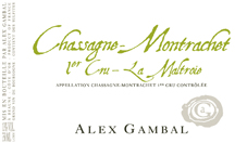 Gambal Maltroie Label