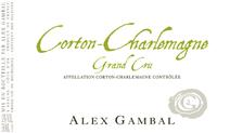 Gambal Corton-Charlemagne