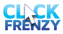 Click Frenzy Logo