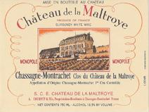 Maltroye Clos Chateau 2009