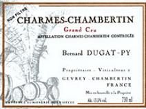 Dugat-Py Charmes