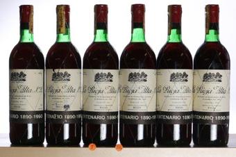 Rioja Alta Centenario 1973 2