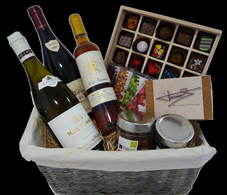 Hamper Grand Cru Black
