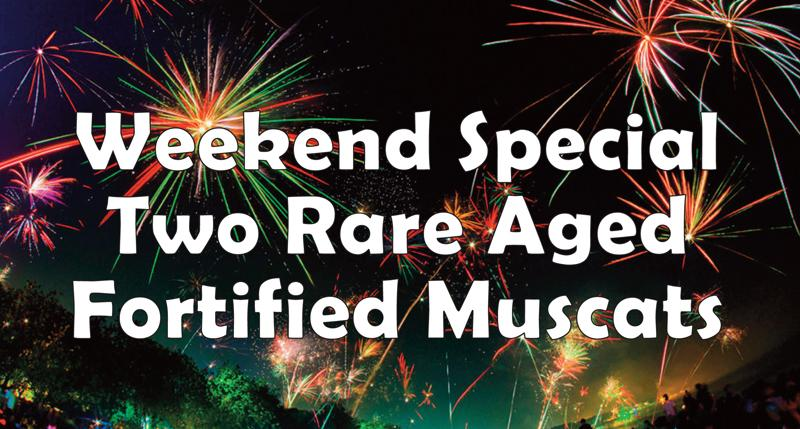 Muscat Weekend Special Header