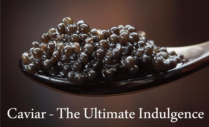 Caviar Header