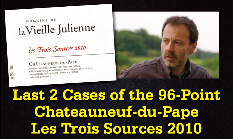 Vieille Julienne Trois SOurces 2 Cases Header