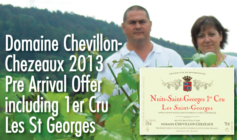 Chevillon-Chezeaux 2013 PA Header