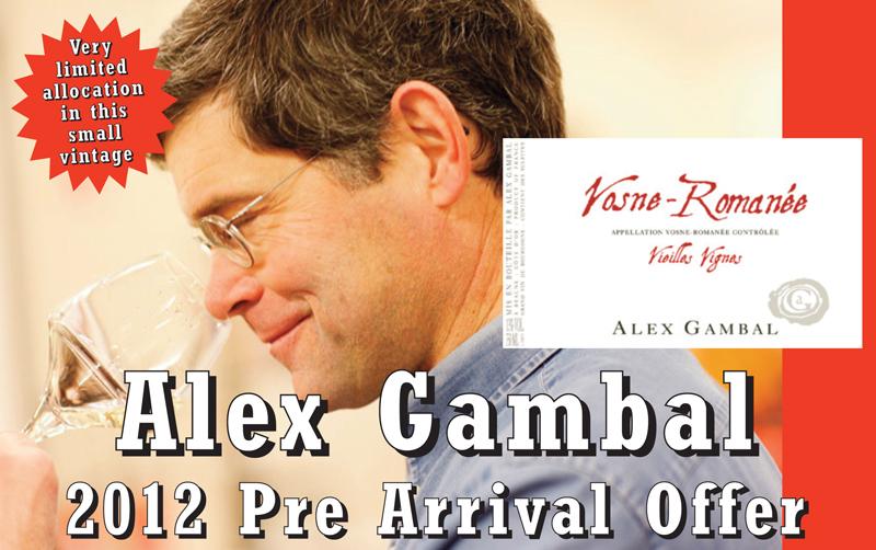 Gambal 2012 PA Header