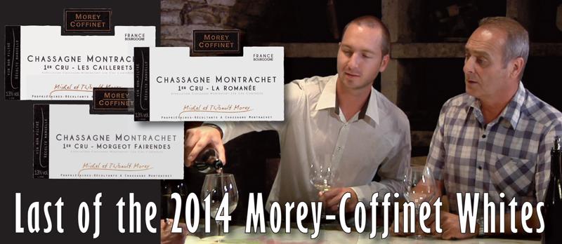 Morey-Coffinet 2014 Whites