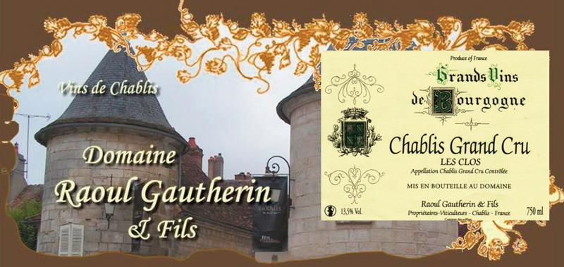Gautherin Magnums Header