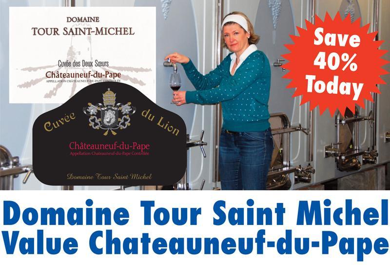 Tour St-Michel 2012 40% Header