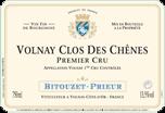 Bitouzet Chenes Label Small
