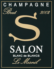 Salon Label