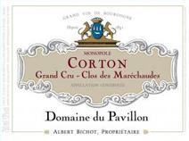 Pavillon Marechaudes GC Label