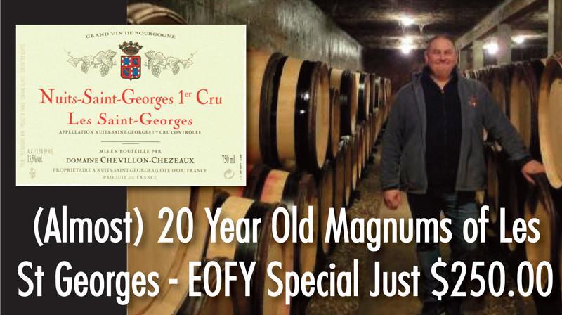 Chevillon_Chezeaux Magnums EOFY Header