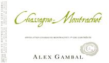 Gambal Chassagne