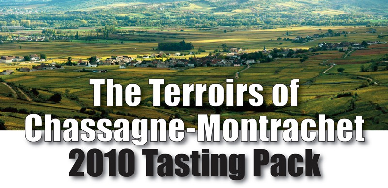 Chassagne-Montrachet Terroirs Header
