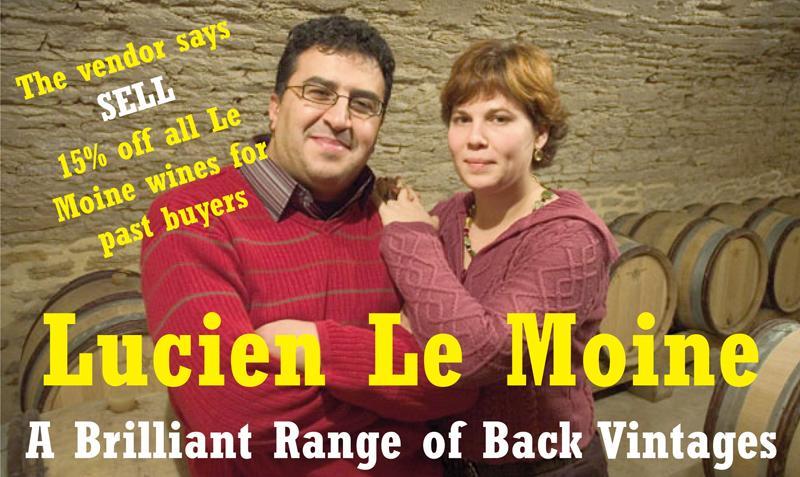 Le Moine Sell Header
